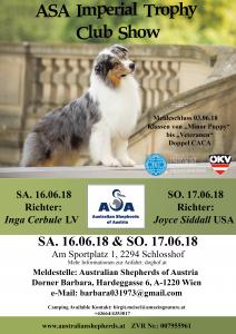 ASA ClubShow